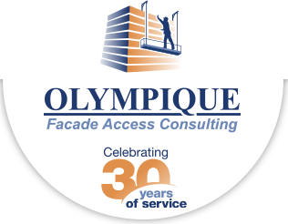 Olympique Facade Access