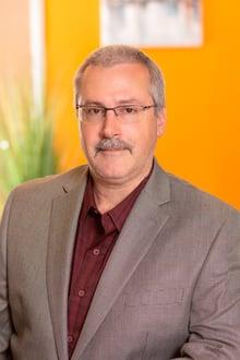 John Hostick